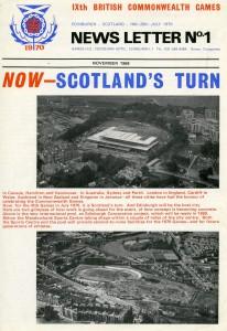 The Scottish Games