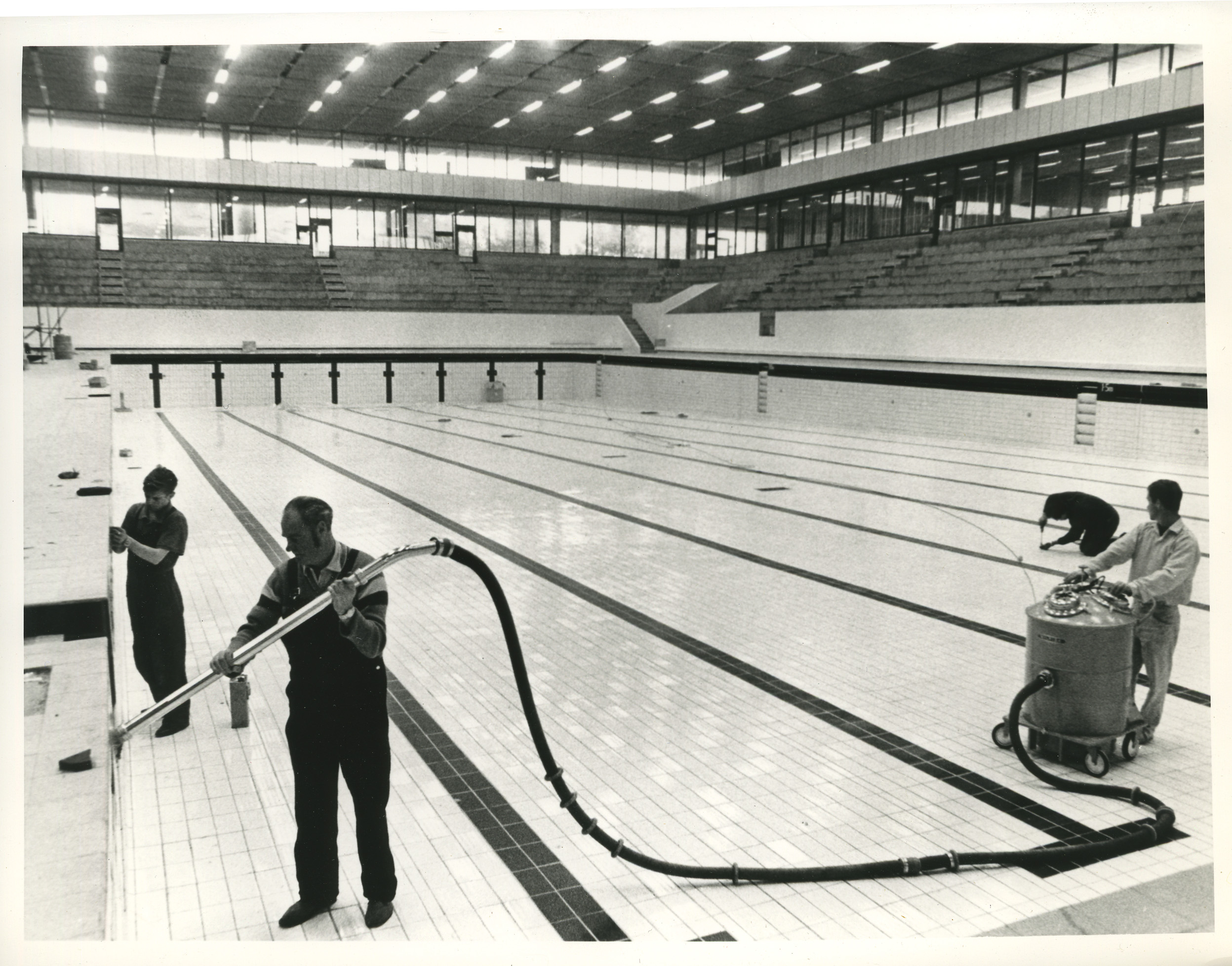 Commonwealth Games Scotland University Of Stirling Archives